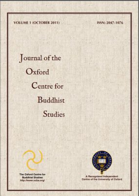 The Journal of the OCBS